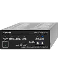 DVIDL-OPT-TX200