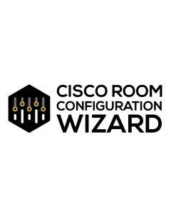 Cisco Room Configuration Wizard