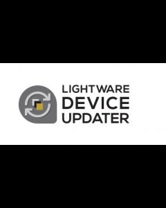 Lightware Device Updater