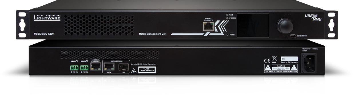 UBEX-MMU-X200