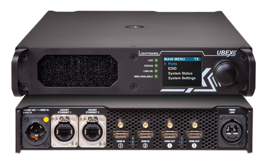 UBEX-Pro20-HDMI-R100