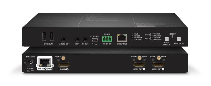 HDMI-TPS-RX220AK