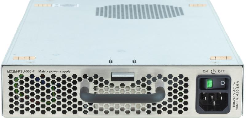 MX2M-PSU-500-F