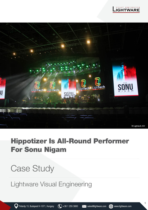 hippotizer